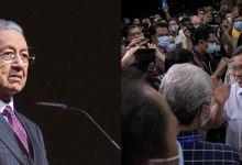 Photo of Walau kalah, Shafie tetap calon perdana menteri