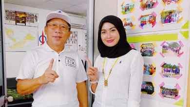 Photo of Sabah akan roket bersama kita suatu hari nanti – ADUN DAP