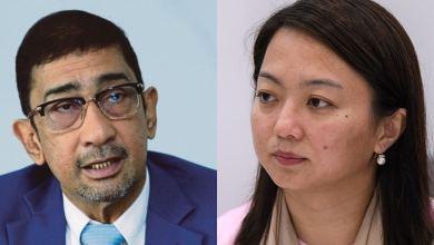 Photo of Veveonah:  Manipulasi isu amalan biasa DAP – Zahidi