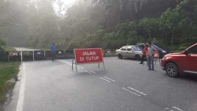 Photo of Netizen kecam Bella Dally jadi punca Jalan Gombak Lama ditutup