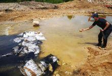 Photo of Dua insiden hampir cemar sumber air Selangor semalam