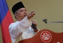 Photo of Kerjasama PN: 'Alhamdulillah, Presiden membuat penjelasan sangat jelas'