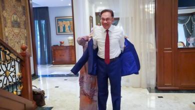 Photo of 'Kini bukanlah masa untuk menangisi kekalahan sesiapa' – Anwar