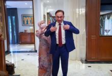 Photo of Henti berpolitik: Anwar ambil maklum nasihat Agong