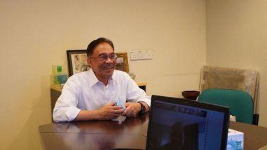 Photo of Anwar minta wakil rakyat PKR seru masyarakat kekal tenang