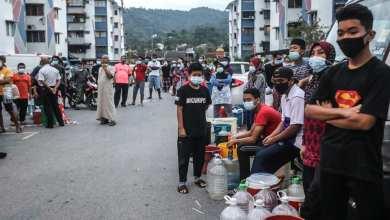 Photo of Masalah air di Selangor tidak akan selesai sampai kiamat