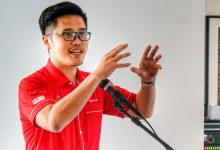 Photo of Howard Lee dakwa UMNO guna ilmu perang China hancurkan DAP