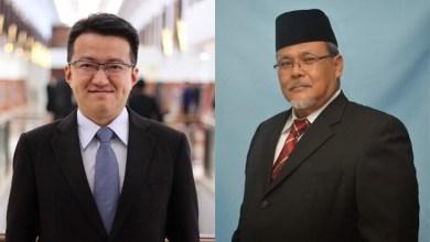 Photo of DAP terkejut Pegerusi PH Johor ajak UMNO bekerjasama