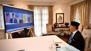 Photo of PM menghadap Agong