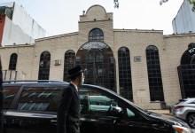 Photo of Komuniti Hasidic tidak puas hati majlis perkahwinan dibatal