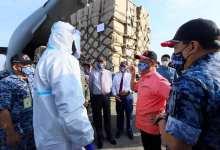 Photo of Bantuan ke Sabah: Terima kasih 'frontliners' – PM