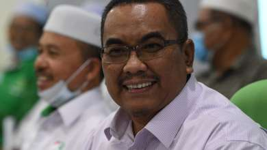 Photo of Selesai hutang RM10 juta, MB Kedah lepaskan jawatan Presiden KFA