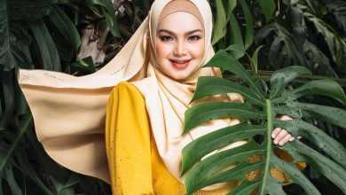 Photo of Siti Nurhaliza buktikan penjualan CD masih dapat sambutan