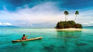 Photo of Pelajar pulang dari Filipina jadi kes pertama Covid-19 di Kepulauan Solomon