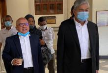 Photo of Saksi pendakwa ke-89 gagal jawab soalan, lebih banyak diam