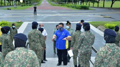 Photo of Rakyat perlu hargai pengorbanan pahlawan – Raja Muda Perlis