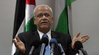 Photo of Doa untuk Saeb Erekat