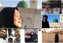 Photo of Maulidur Rasul, Siti Nurhaliza antara yang kongsi kerinduan di Mekah