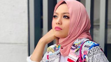 Photo of Zulin Aziz berang netizen sering kaitkannya dengan individu 'scammer'