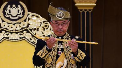 Photo of Agong ingatkan ahli politik jangan lagi heret negara ke kancah politik