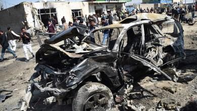 Photo of 23 militan terbunuh ketika polis Afghanistan menggagalkan 2 bom kereta