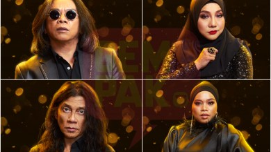 Photo of Mus May gegarkan Gegar Vaganza