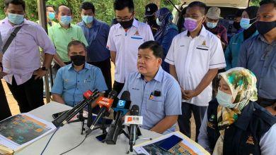 Photo of Selangor lulus RM2 juta guna dron pantau sungai