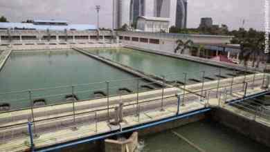 Photo of Pencemaran bau Sg Semenyih disyaki berpunca dari Kawasan Perindustrian Nilai