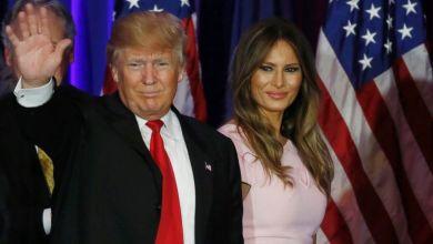 Photo of Presiden Amerika Syarikat, Donald Trump, isteri dijangkiti Covid-19