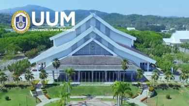 Photo of Pelajar UUM terbabit latihan Palapes positif Covid-19, kampus ditutup