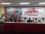 Gerakan Pemuda dan Aktivis Deklarasikan Anies Baswedan For Presiden 2019