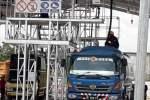 Diduga Petro Muba Langgar HGU Tampung Minyak Dari Luar Kabupaten