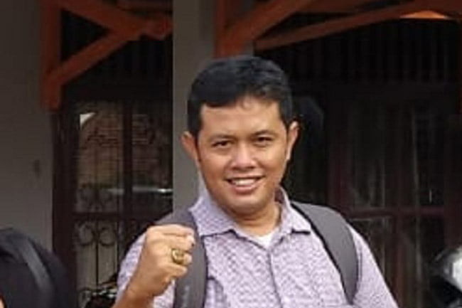 Jokowi Gak Jelas. Opini Yudi Syamhudi Suyuti