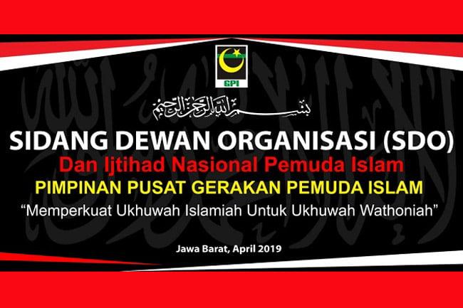 Puluhan Ormas Islam Gelar Ijtihad Nasional Pemuda Islam, Tentukan Dukungan Politik