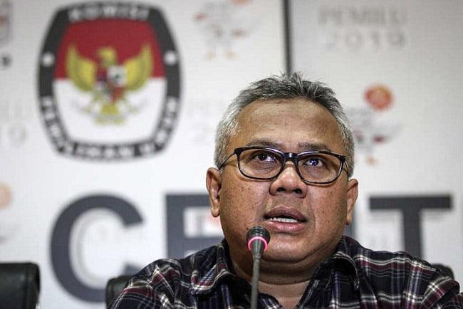 Jajat Nurjaman: Pernyataan Ketua KPU Bahayakan DemokrasiIndonesia