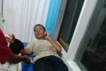 Sopir Truk Asal Raha Jadi Korban Pembacokan OTK di Tongkuno