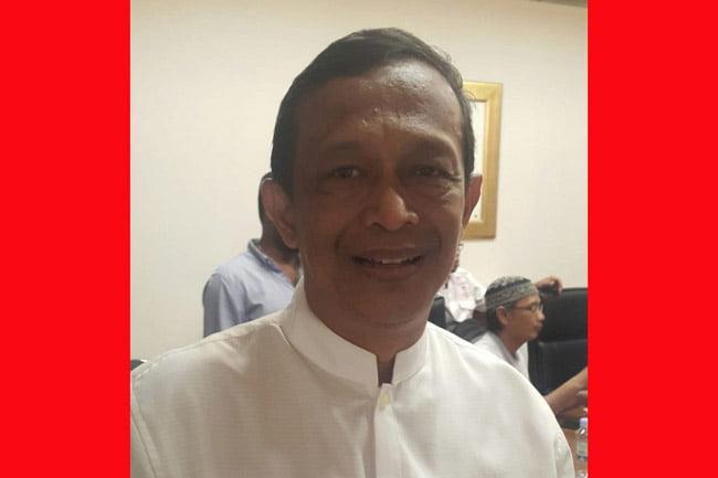Direktur Satgas BPN: Prabowo Sandi Menang Berdasarkan Fakta Form C1