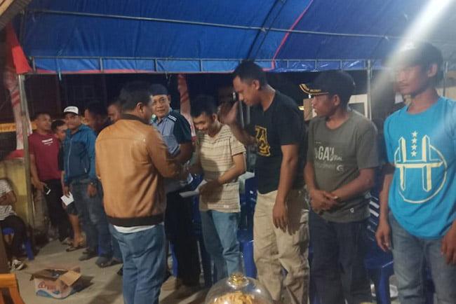 Hari Bhayangkara, Polres Muna Gelar Lomba Karaoke dan Domino 2