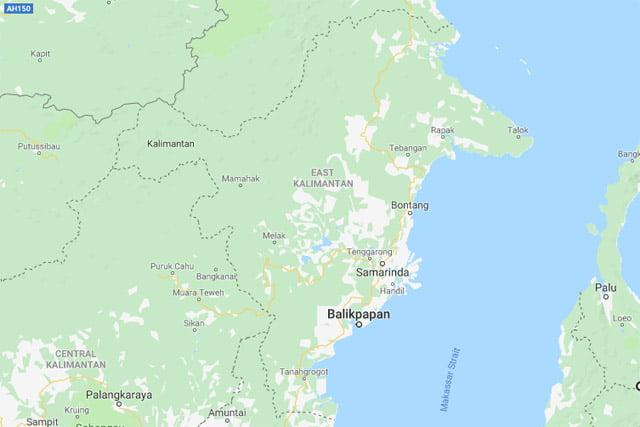 Ibu Kota Baru di Tanah Prabowo, Sebuah Opini Dimas Huda