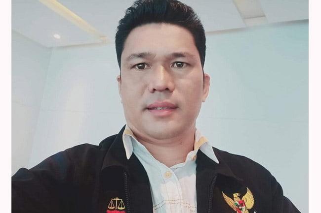 Siswa SMKN 1 Lotu Dipecat, DPP AJH Laporkan Kadisdik Sumut