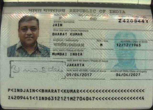 PP GPI: TKA India Sama Bahayanya TKA China, Bharat Kumar Jain Contohnya