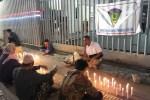 Jumat Berkabung, PP GPI Minta Polri Ungkap Dalang Tragedi 21-22 Mei