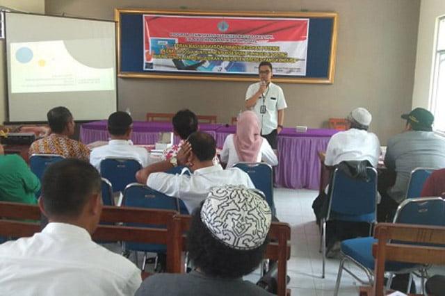 Kabupaten Brebes Akan Menggelar Pilkades E-Voting 2019