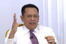 Bamsoet Apresiasi Polda Jawa Timur Bentuk Satgas Mafia Tanah