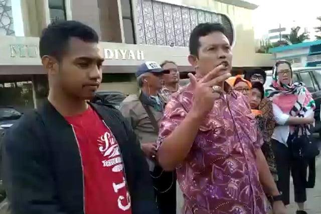 Mau Dilengserkan Atau Tidak, Hanya Jokowi Yang Tahu
