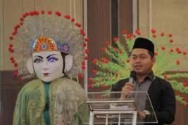 Bamus Betawi Hadirkan Pagelaran Lagu-Lagu Ismail Marzuki