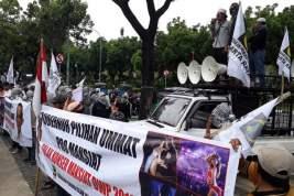 Tak Dapat Ijin, Aksi Resolusi Jihad GPI Ditunda