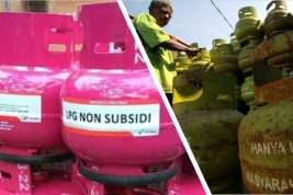 Sudah Dianggarkan 50 Triliun, Pemerintah Justru Menarik Subsidi LPG 3 Kg