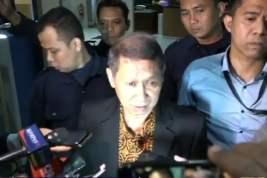 Budi: Statemen RJ Lino Bisa Ditiru Para Tokoh Yang Tersandung Masalah