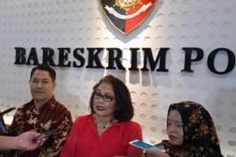 Korban Penyerobotan Lahan di Riau Minta Keadilan ke Mabes Polri